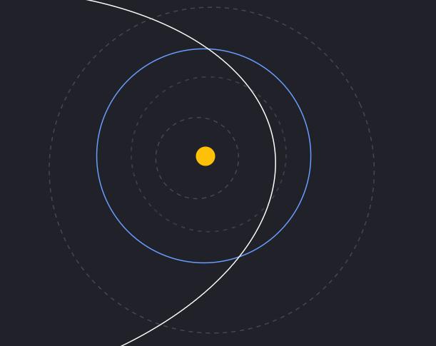 До Землі мчить небезпечний кілометровий астероїд: експерти оцінили ризики