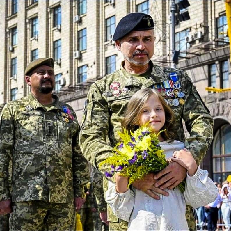 """""""Дівчинка Україна"""" змусила плакати мільйони людей: дивіться зворушливе відео"""