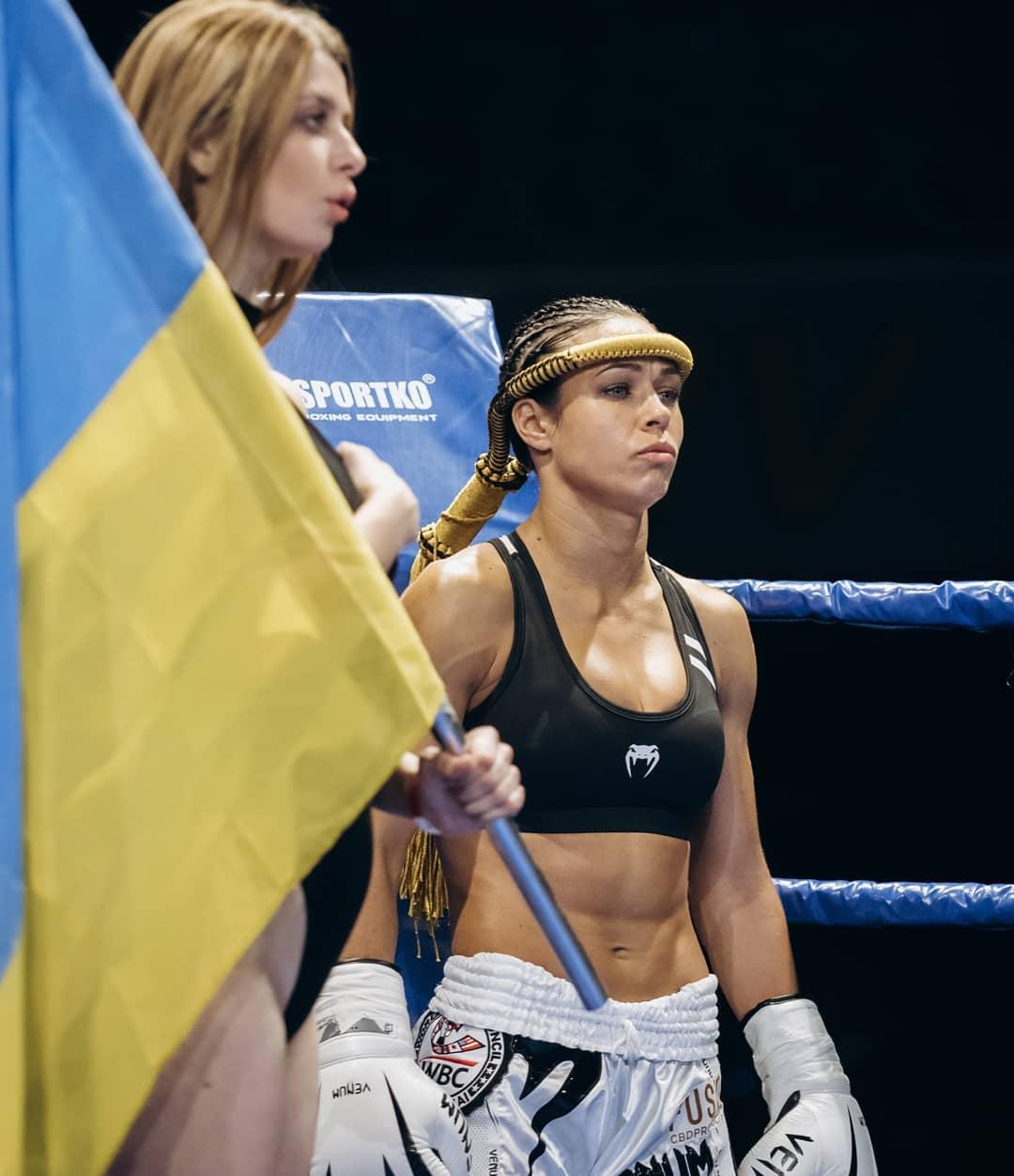 Одна из лучших спортсменок Украины думает сменить гражданство. Виноваты чиновники