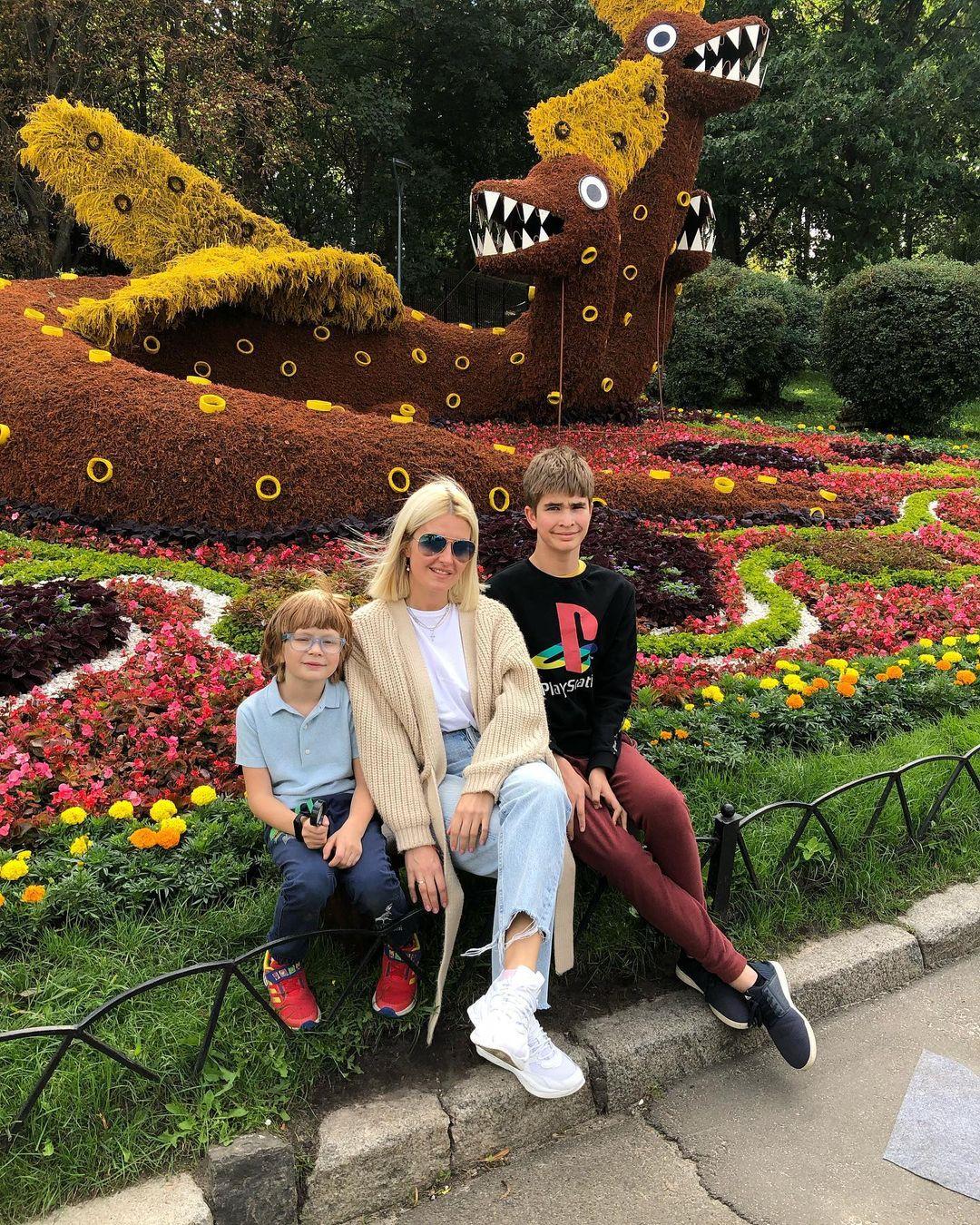 У 4-річного сина української співачки стався інсульт: зірка ошелешила зізнанням