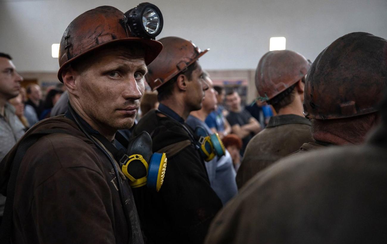 Голоса Донбасса. Зачем Россия раздает паспорта жителям ОРДЛО и гонит их на выборы