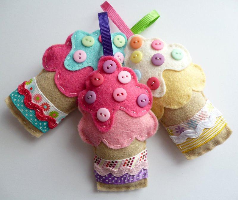 Новогодние игрушки из флиса своими руками выкройки