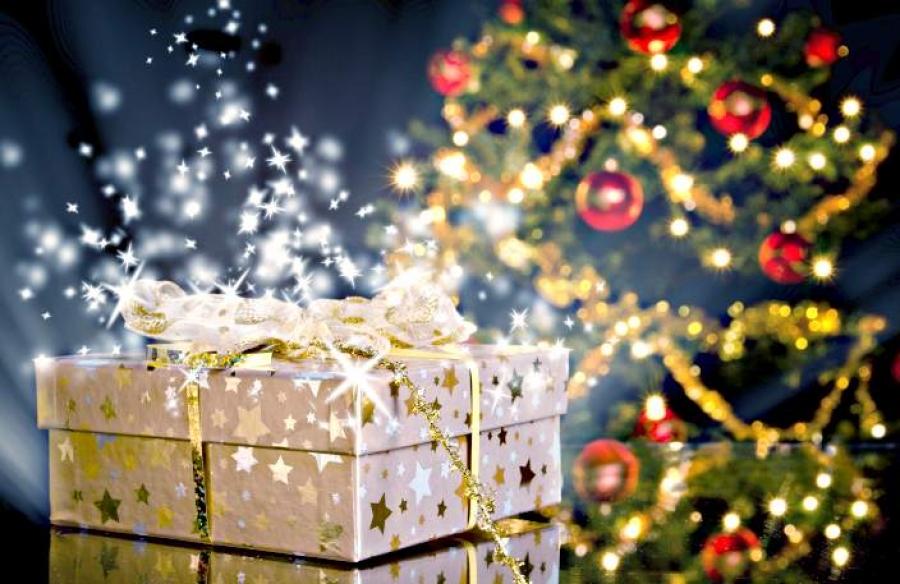 Слова ведущего поздравления и пожелания к новому году