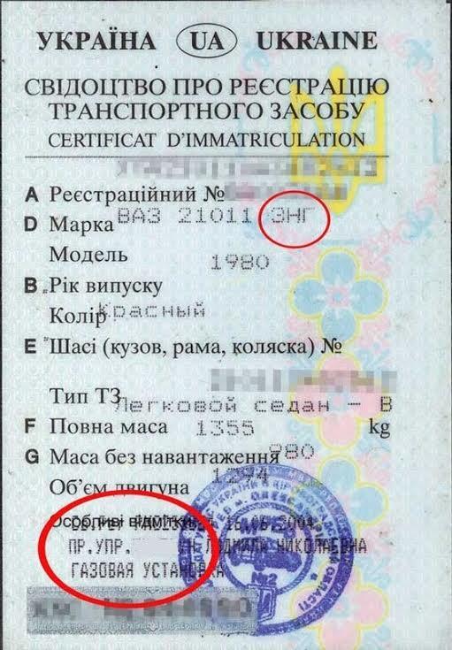 Невский район, какие документы есть на авто выбранной модели