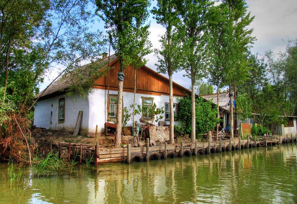 Самые красивые места Украины: куда отправиться за впечатлениями