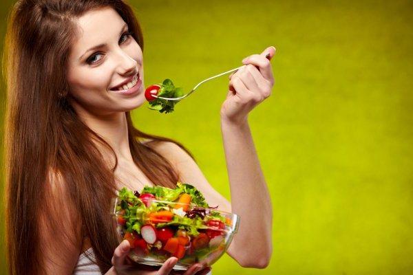 Программа похудения Программа снижения веса