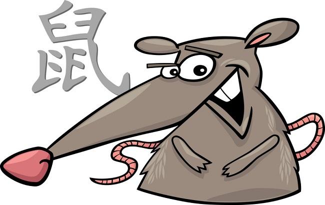 Фото: Крысам понадобиться хитрость и смекалка