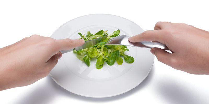 как похудеть за неделю не голодая