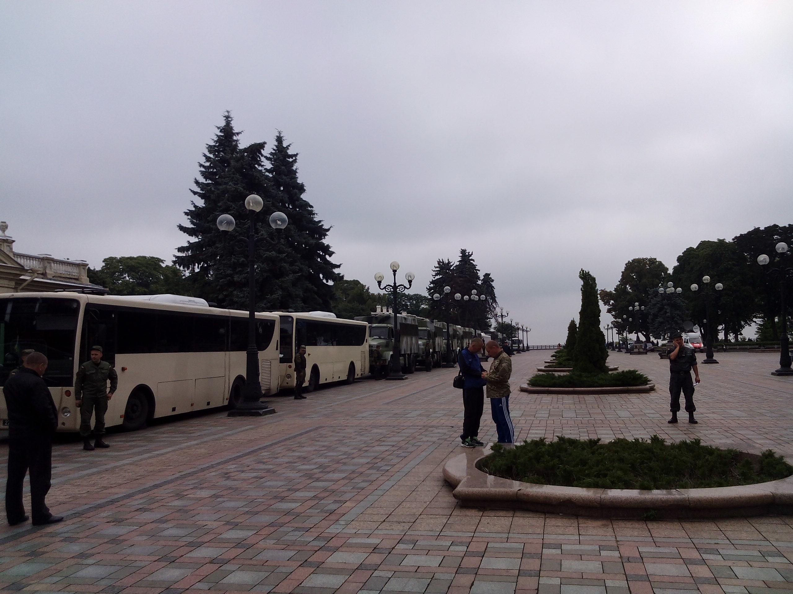 Рада проголосовала за закон о местных выборах - Цензор.НЕТ 8354