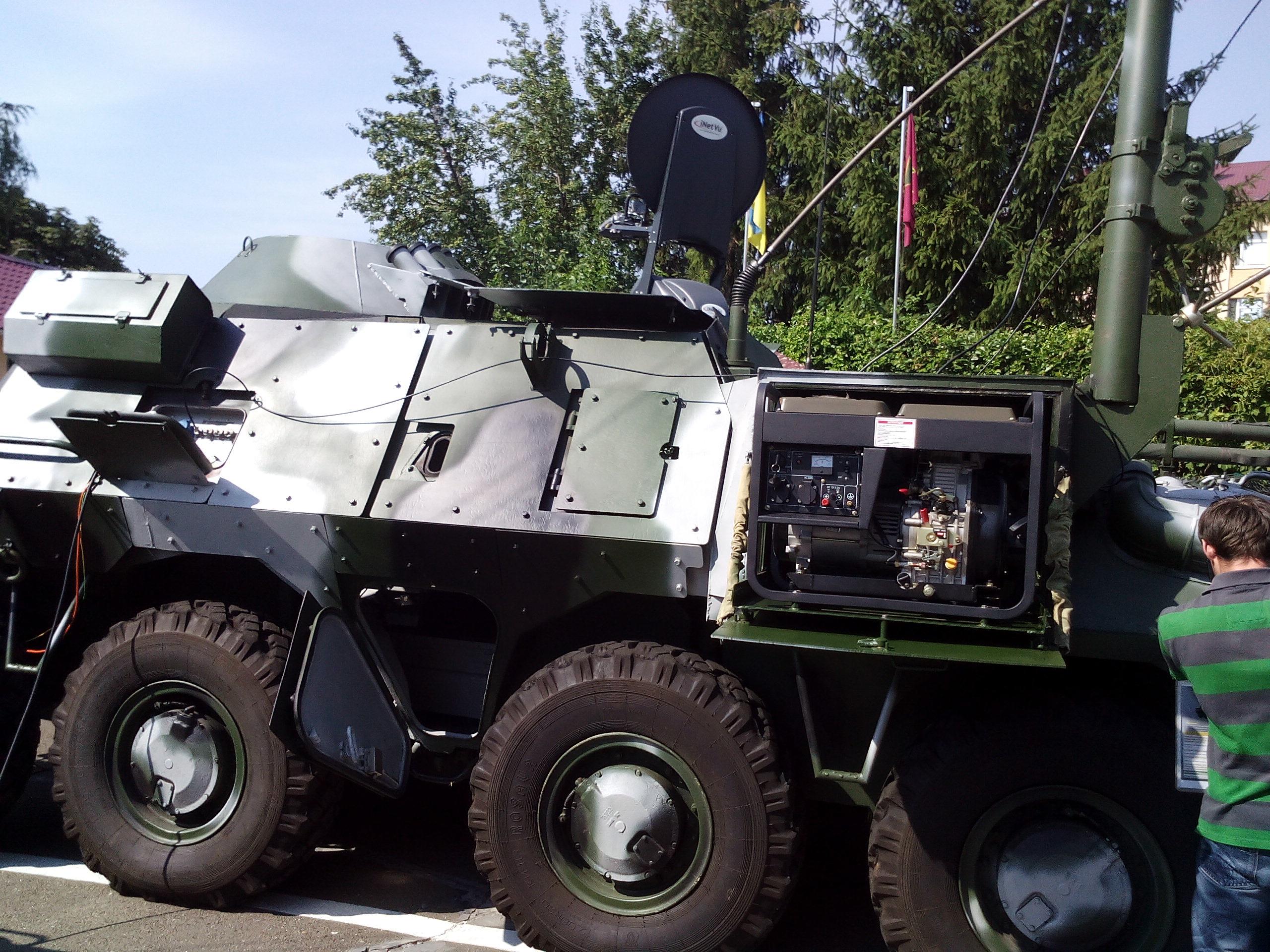 """Украинская армия сегодня - одна из сильнейших на континенте: """"ВСУ год назад и сейчас даже нельзя сравнивать"""", - Муженко - Цензор.НЕТ 7538"""