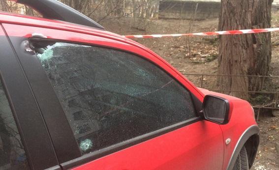 В Киеве произошел взрыв, есть погибший - Киев - Взрыв   РБК Украина