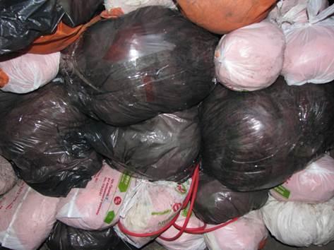СБУ сообщила о предотвращении теракта на Приднепровской ж/д