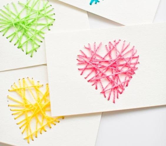 Открытки на день матери своими руками оригами 169