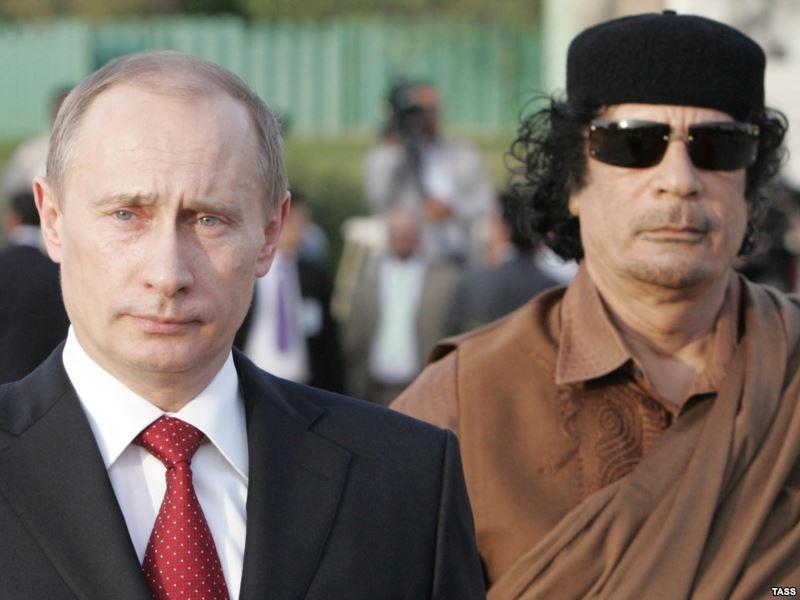 Провокации Путина в Украине остаются крупнейшей угрозой миру в Европе с 1945 года, - Financial Times - Цензор.НЕТ 9999
