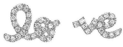 a953b3ee70dc Серьги из белого золота  Серьги из белого золота - украшения вне моды и  времени -   РБК Украина