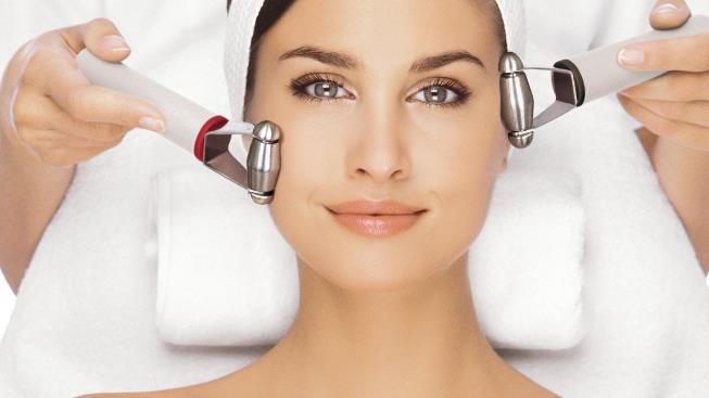 Главные методы косметических процедур