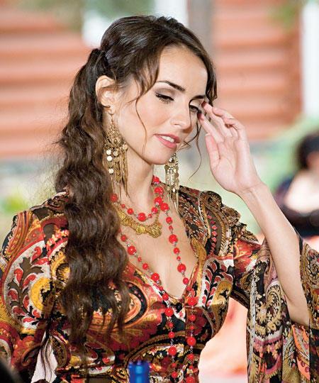 фото актриса юлия зимина