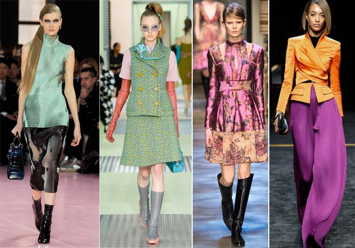 Модные юбки осень-зима 2 15-2 16 - Моя Мода