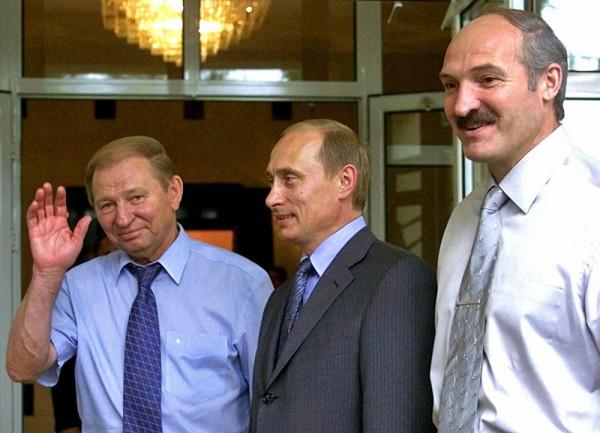 У Кучмы анонсировали встречу контактной группы Минске на 17 февраля - Цензор.НЕТ 1978