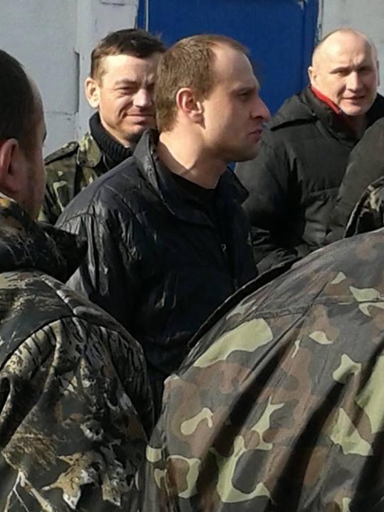 знакомства в киевской обл на