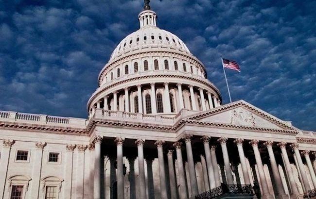 Сенат США прийняв резолюцію, присвячену Революції Гідності