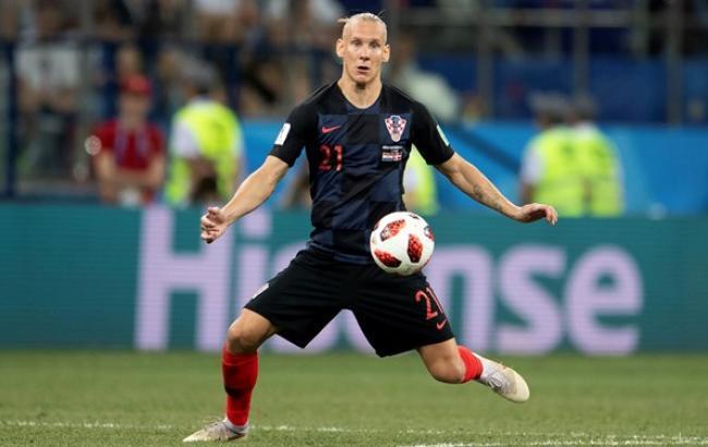 """""""Ливерпуль"""" хочет приобрести Виду после чемпионата мира-2018"""