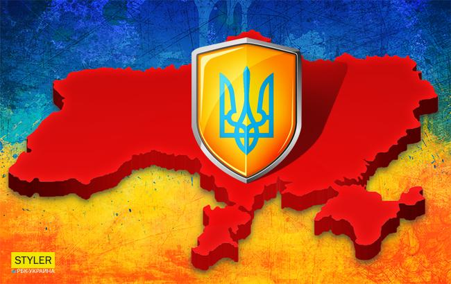 Фото: Карта України (РБК-Україна)