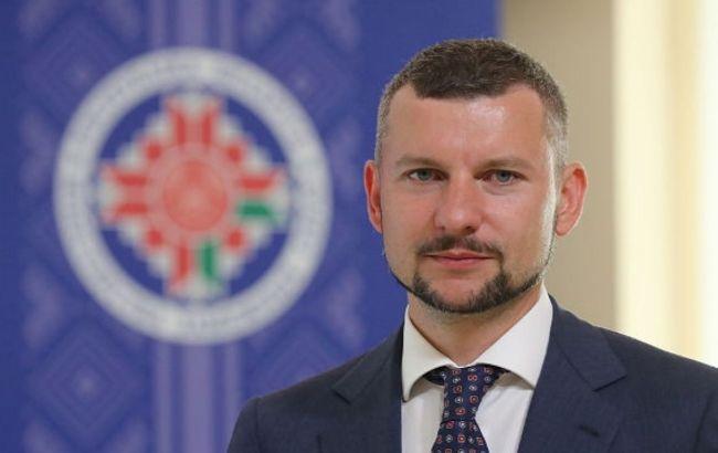 Италия затягивает с назначением послом в Риме спикераМИД Беларуси