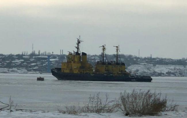 Украинские моряки незаконно ездили на работу в Крым. Возбуждено дело