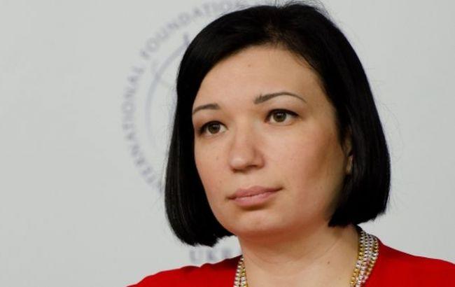 """Решение московского суда о """"госперевороте"""" не будет иметь для Украины последствий, - Айвазовская"""