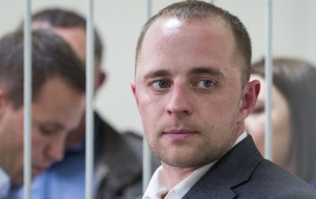 Суд отпустил главы города Вышгорода