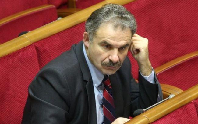 Попытки протянуть кремлевские проекты под религиозной оболочкой неприемлемы, - нардеп
