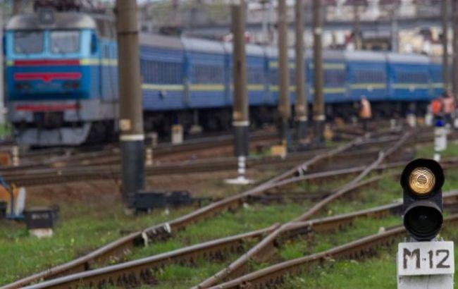 Фото: 24 серпня 2016 року на залізничному транспорті загинули 4 людини