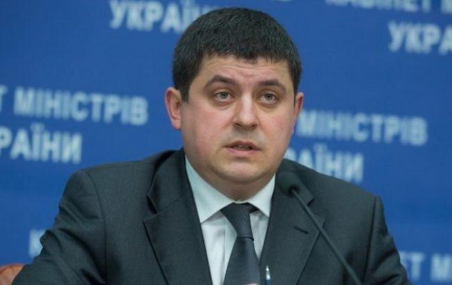 """""""Народний фронт"""" сподівається на відкликання заяви Абромавічуса про відставку"""