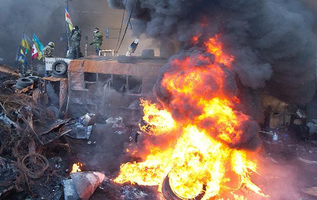 Фото: Революция (uk.wikipedia.org-)