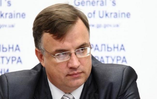 Держбюро розслідувань в Україні повноцінно запрацює не раніше 2017 року