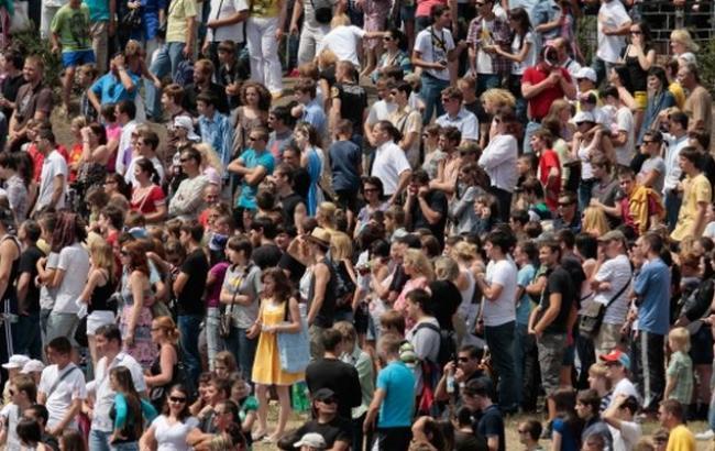 Фото: население Земли может возрасти до 10 млрд человек до 2050