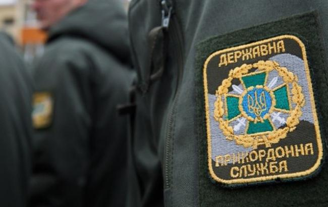 Фото: пограничники задержали международного мошенника
