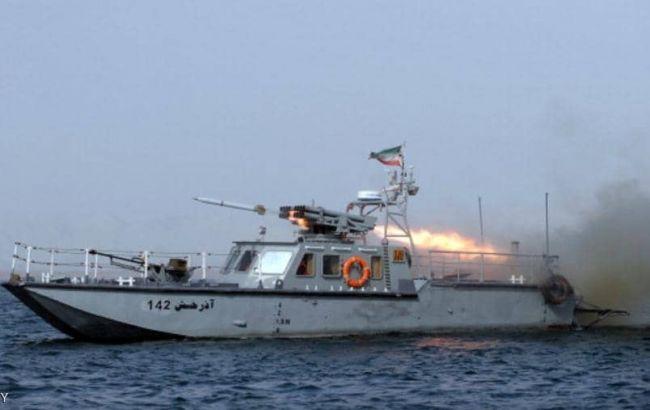 В Ірані стався вибух на підводному човні, є жертви