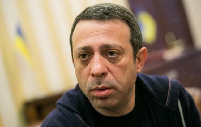 Філатов: СБУ затримала Корбана