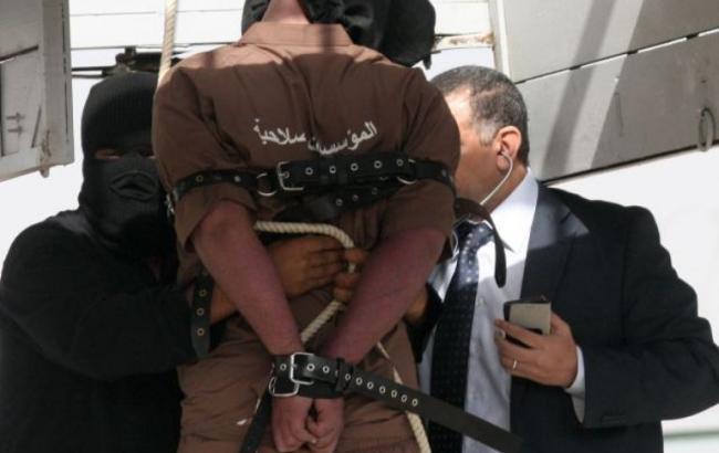 ВКувейте повесили принца заубийство другого принца— Ихнравы