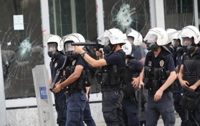 В Турции в результате атаки на армейский батальон погибли трое солдат