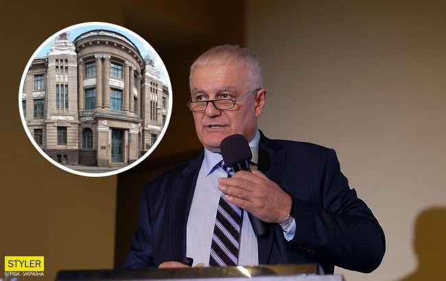 Директор Института гастроэнтерологии придумал себе громкую должность в НАМН: что известно