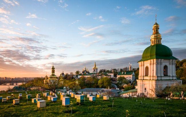 В Киево-Печерской лавре от коронавируса умерли 3 монаха