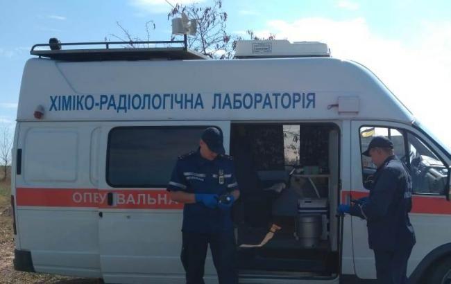 Фото: робота рятувальників у Херсонській області (facebook.com/pg/MNSKHERSON)