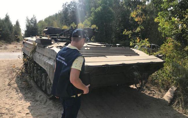 З'явилися подробиці загибелі військового в Чернігівській області
