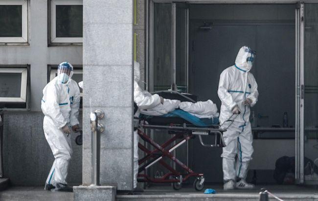 У Швейцарії зафіксовано першу смерть від коронавірусу