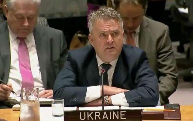 Україна в ООН: у 2020 році на Донбасі було вбито 13 українських військових