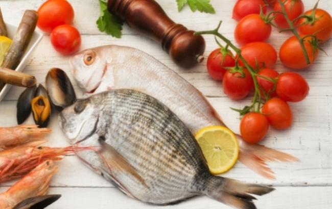 Фото: Рыба