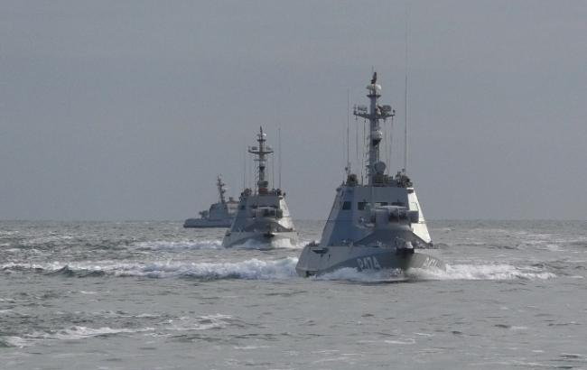 Фото: ВМС ЗСУ (navy.mil.gov.ua)